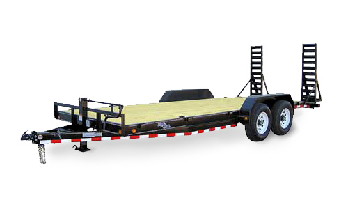 Equipment/Car Trailers