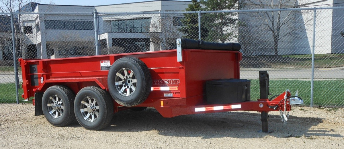 Hartford, WI New and Used Trailer Dealer - B&B Trailers